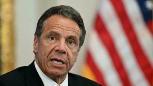 Confirman que gobernador de Nueva York acosó sexualmente a múltiples empleadas