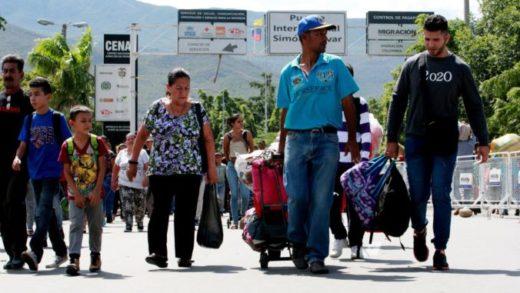 Panamá, Ecuador, Costa Rica y Colombia acuerdan proteger los derechos de los migrantes
