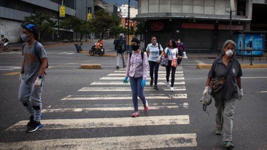 Venezuela confirmó 766 contagios y 12 fallecidos por covid-19 en las últimas horas