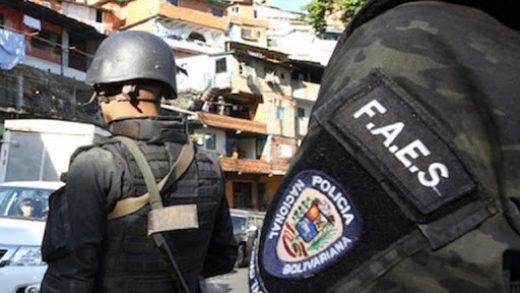 FAES ultimó a alias Loco Leo, líder de la banda que controlaba El Valle