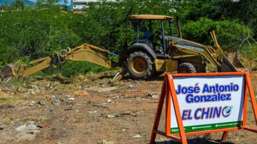 """Programa """"Mariño Verde"""" será parte del Plan de Gobierno de El Chino González"""