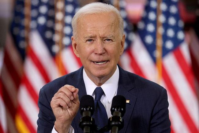 Biden propone reducir las emisiones globales de metano en un 30 % para 2030
