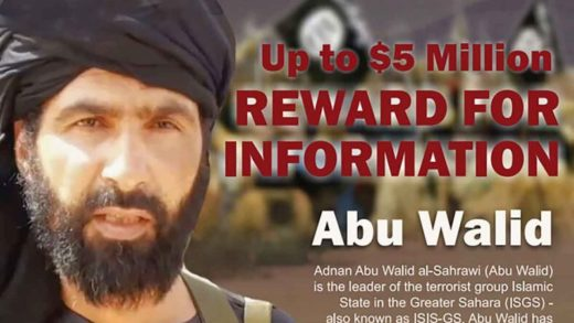 Neutralizan en Francia al líder del Estado Islámico en Gran Sahara