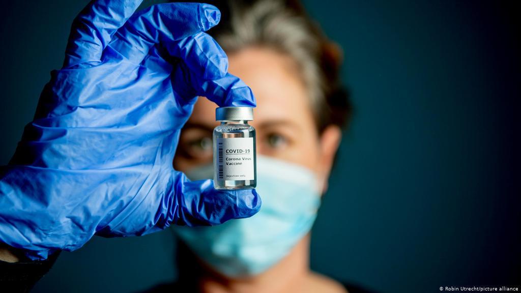 Cerca de 1 millón de vacunas contra el COVID-19 arribaron a Colombia este #13Sep