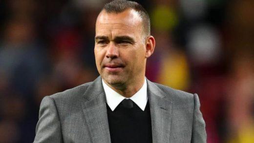 Deportivo Cali anunció que Rafael Dudamel será su nuevo director técnico