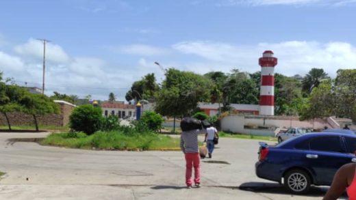 Afirman que instalaciones del muelle de El Faro han desmejorado considerablemente