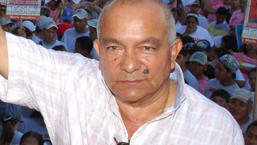 Decretan tres días de duelo en Mariño por el fallecimiento del exalcalde Eligio Hernández