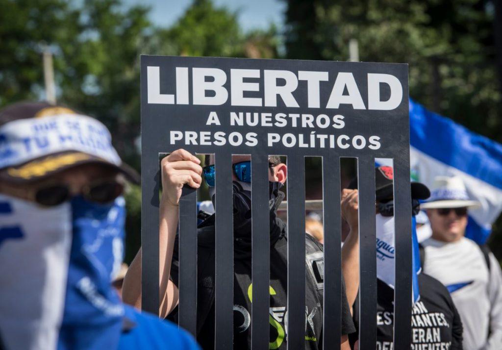 Balance del Foro Penal: En Venezuela hay 261 presos políticos hasta la fecha