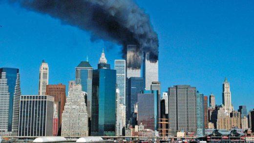 Nueva York aumenta medidas de seguridad de cara al 11 de septiembre