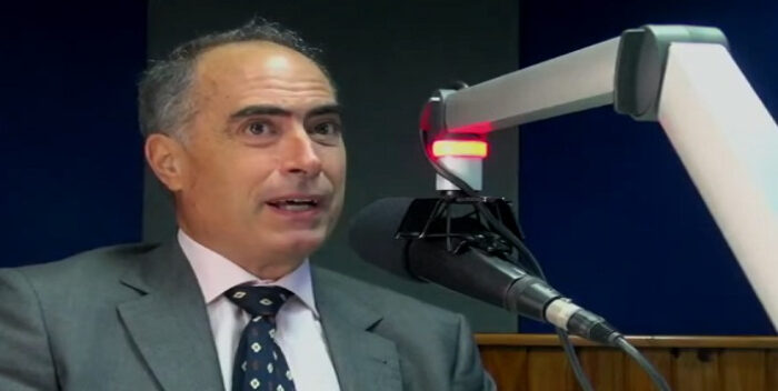 Rector del CNE Roberto Picón rechazó las inhabilitaciones contra precandidatos