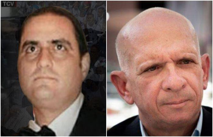 """EEUU ofrece a Carvajal y Saab reducir sus penas si ofrecen """"información útil"""" de Nicolás Maduro"""