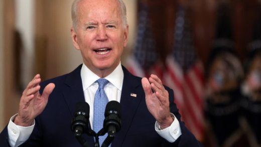 Biden advierte a los no vacunados contra el covid-19 que su paciencia se agota