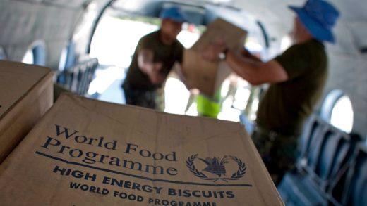 Venezuela y Programa Mundial de Alimentos firmaron compromiso de cooperación