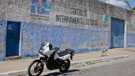 Escapan 21 adolescentes del retén de Los Cocos en Nueva Esparta