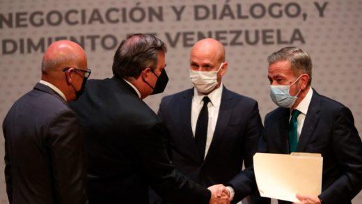 Reino Unido insta a la oposición y al chavismo a retomar las negociaciones en México