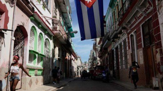 Cuba eliminará la cuarentena obligatoria para turistas a partir del 7 de noviembre