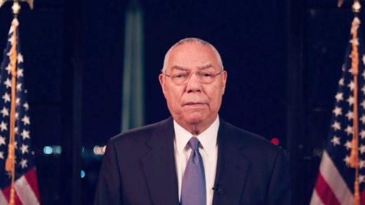 Falleció por COVID-19 Colin Powell, primer afroamericano en ser secretario de Estado