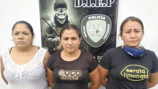 Tres enfermeras fueron detenidas por cobrar en dólares para atender a pacientes con Covid-19