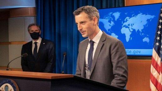 EE.UU. critica a Maduro por interrumpir el diálogo con la oposición tras la extradición de Saab