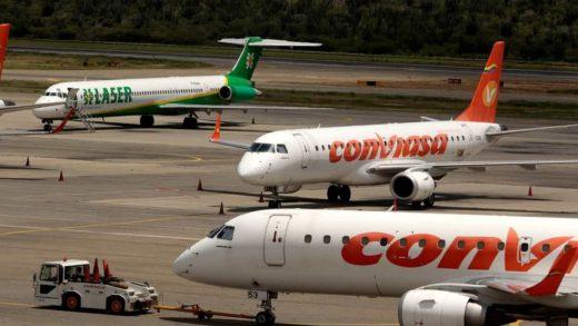 Inac extenderá restricción de los vuelos internacionales con 6 excepciones