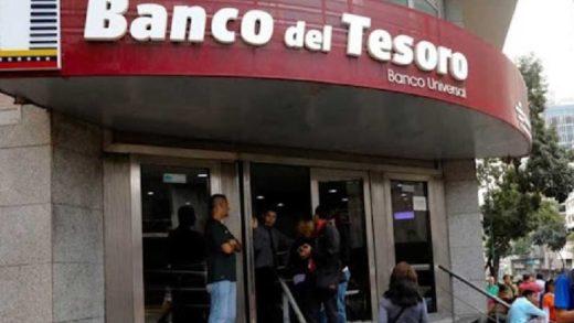 Maduro nombra a Johann Álvarez como presidente del Banco del Tesoro