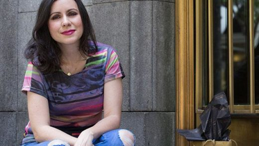 Carla Angola rompe en llanto tras hablar de la enfermedad que no le permite tener hijos