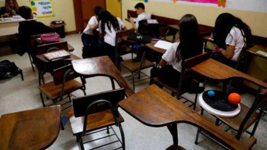 Regreso a clases presenciales en Venezuela iniciará el #25Oct