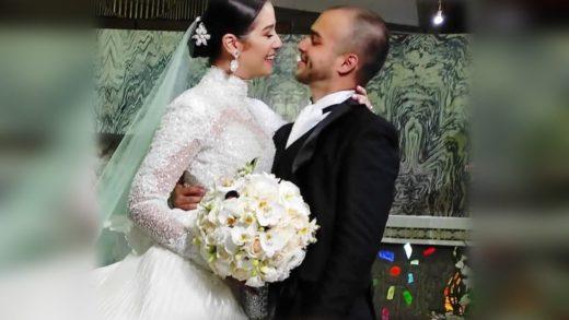 Carmen Julia Álvarez da detalles de los gastos del matrimonio de Daniela Alvarado y José Manuel Suárez