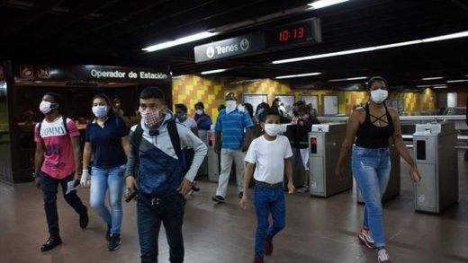 Conoce el balance de la pandemia del covid-19 en Venezuela de este #20Oct