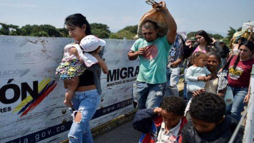 Capturan a banda que secuestraba niños venezolanos entre 6 y 17 años para prostituirlos en Colombia